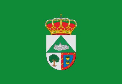 Bandera Villaverde del Monte