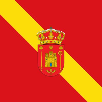 Bandera Villayerno Morquillas