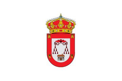 Bandera Aldea del Obispo, La
