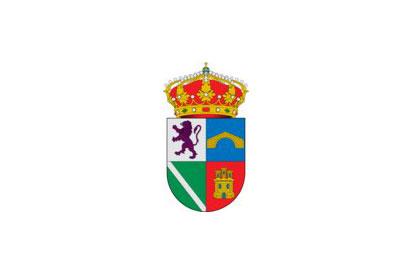Bandera Aldeanueva del Camino