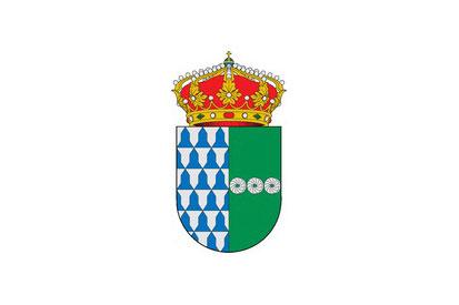 Bandera Arroyomolinos de la Vera