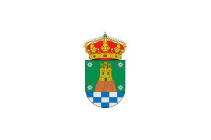 Bandera Cabañas del Castillo