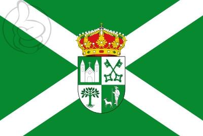 Bandera Nueva Carteya