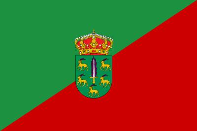 Bandera Cabrero