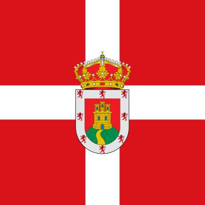 Bandera Cañamero