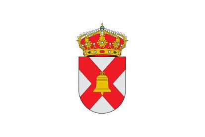 Bandera Casas de Miravete