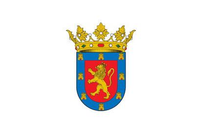 Bandera Coria
