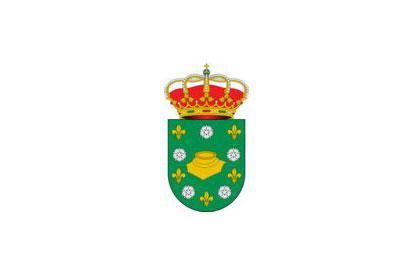 Bandera Gargüera