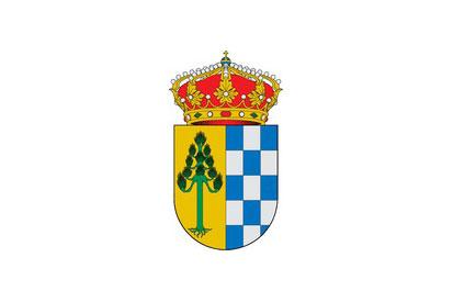Bandera Pinofranqueado
