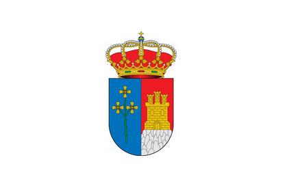 Bandera Santibáñez el Alto
