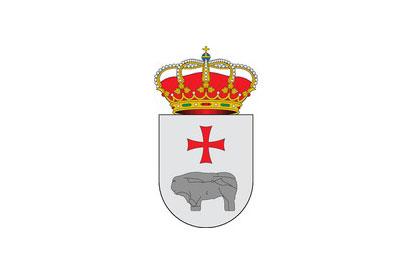 Bandera Segura de Toro
