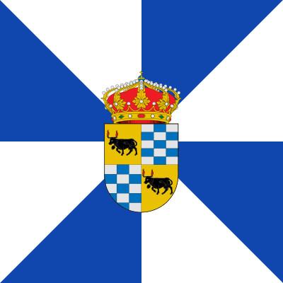 Bandera Tornavacas