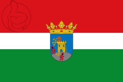 Bandera Alozaina