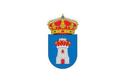 Bandera Torrequemada