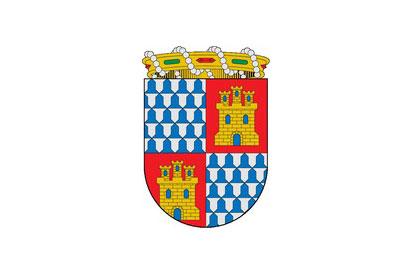 Bandera Valverde de la Vera