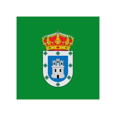 Bandera Villasbuenas de Gata