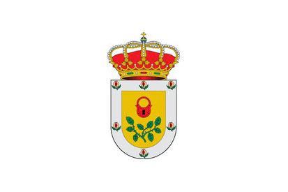 Bandera Zarza de Granadilla