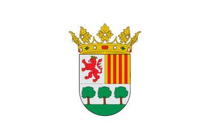 Bandera Bosque, El