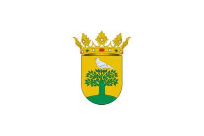Bandera Trebujena