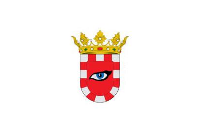 Bandera Alcudia de Veo