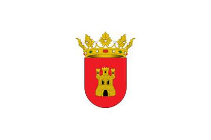 Bandera Atzeneta del Maestrat
