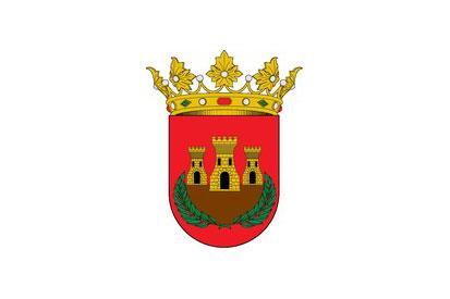 Bandera Cabanes (Castellón)