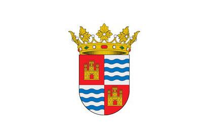 Bandera Castillo de Villamalefa