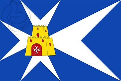 Bandera Aliaga