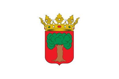 Bandera Montanejos