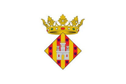 Bandera Morella