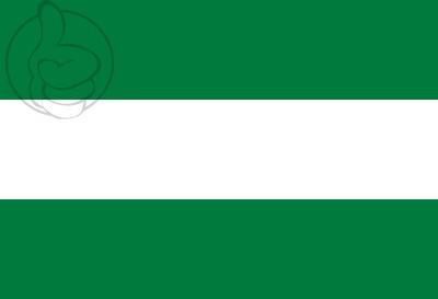 Bandera Santa Cruz Department