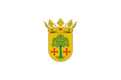 Bandera Sacañet