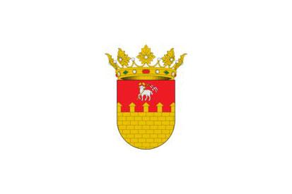 Bandera Sant Joan de Moró
