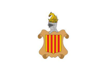 Bandera Sueras/Suera