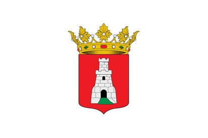 Bandera Torralba del Pinar