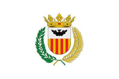 Bandera Vilafamés