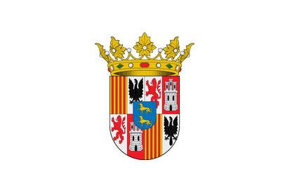 Bandera Villahermosa del Río