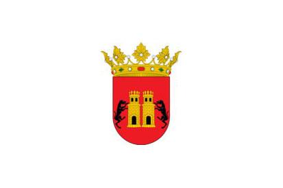 Bandera Zorita del Maestrazgo
