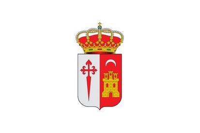 Bandera Alcubillas
