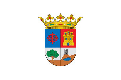 Bandera Almodóvar del Campo