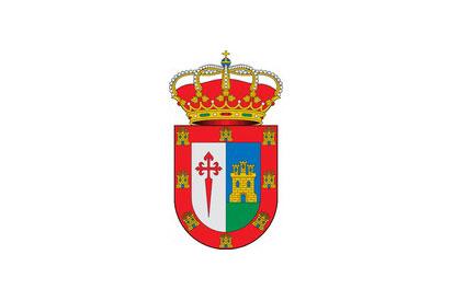 Bandera Castellar de Santiago