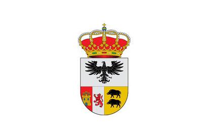 Bandera Cortijos, Los