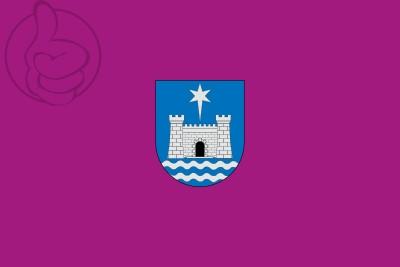 Bandera Gandía