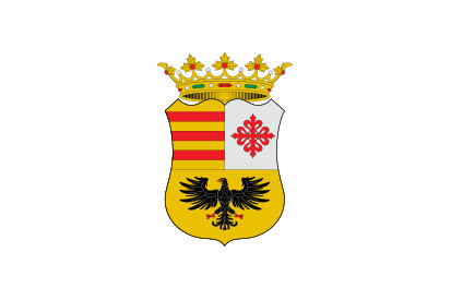 Bandera Porzuna