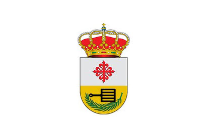 Bandera San Lorenzo de Calatrava
