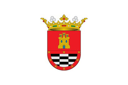 Bandera Santa Cruz de Mudela