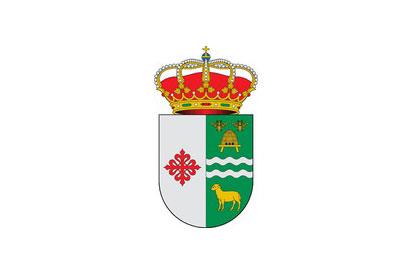 Bandera Valdemanco del Esteras