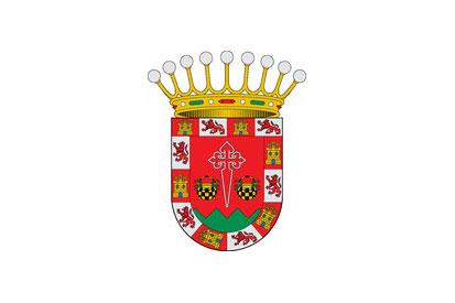 Bandera Villamanrique