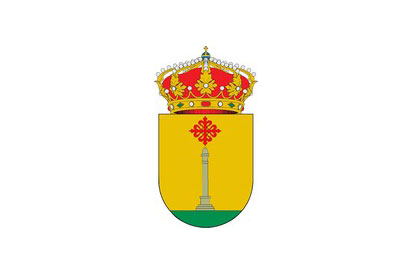 Bandera Villamayor de Calatrava
