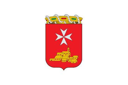 Bandera Villarta de San Juan